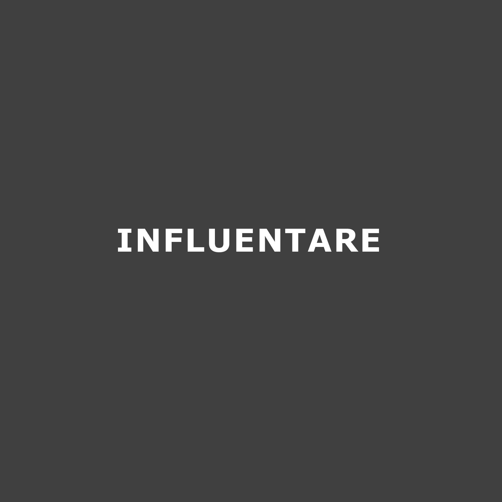 Influentare